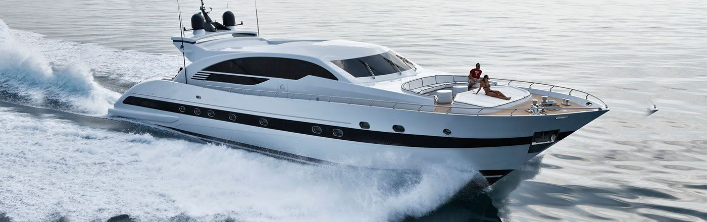 American Modern yacht insurance provides physical damage protection, a range of settlement options, and many included coverages.