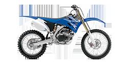 Photo of a dirt bike