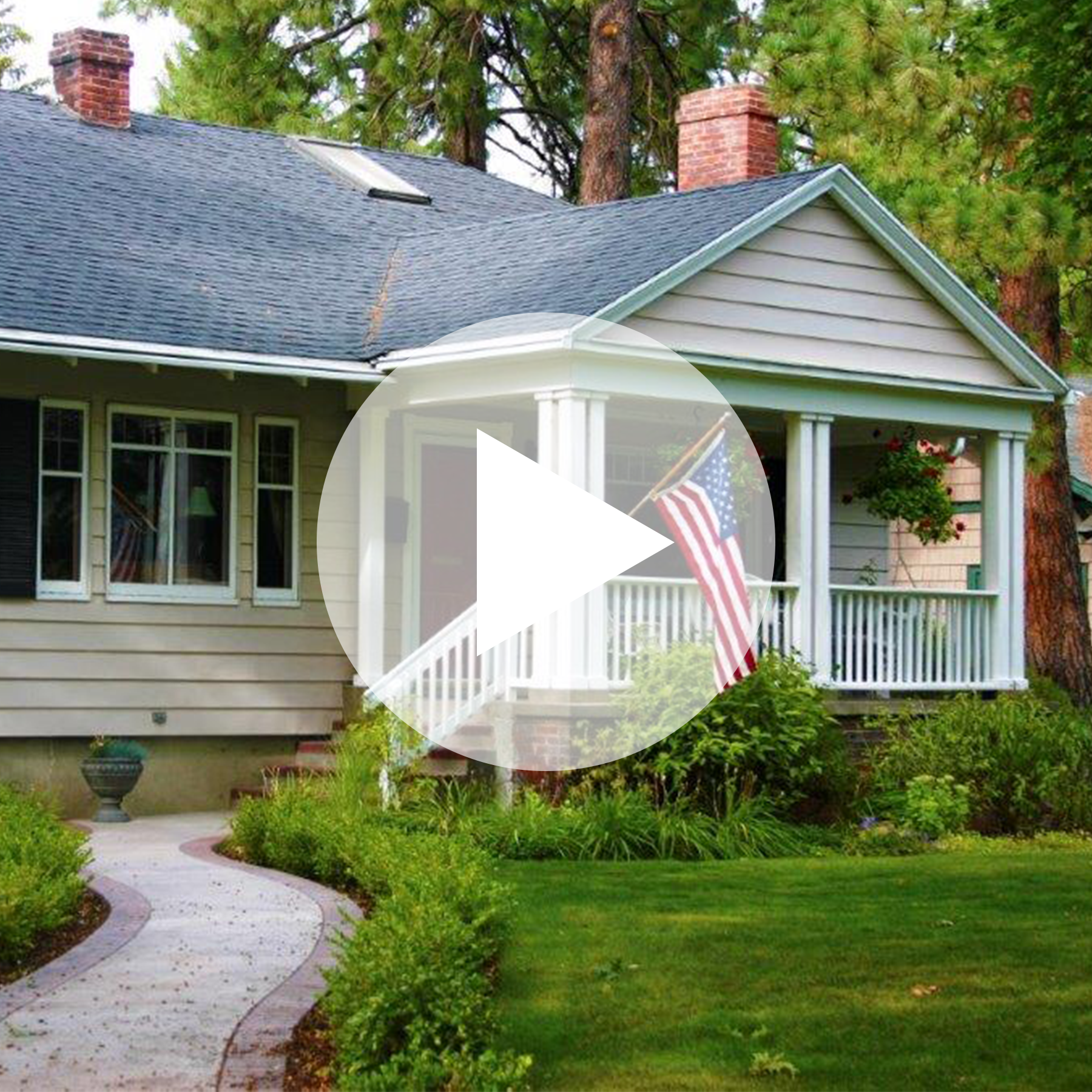 click here to watch a video introduction for owner occupied homes