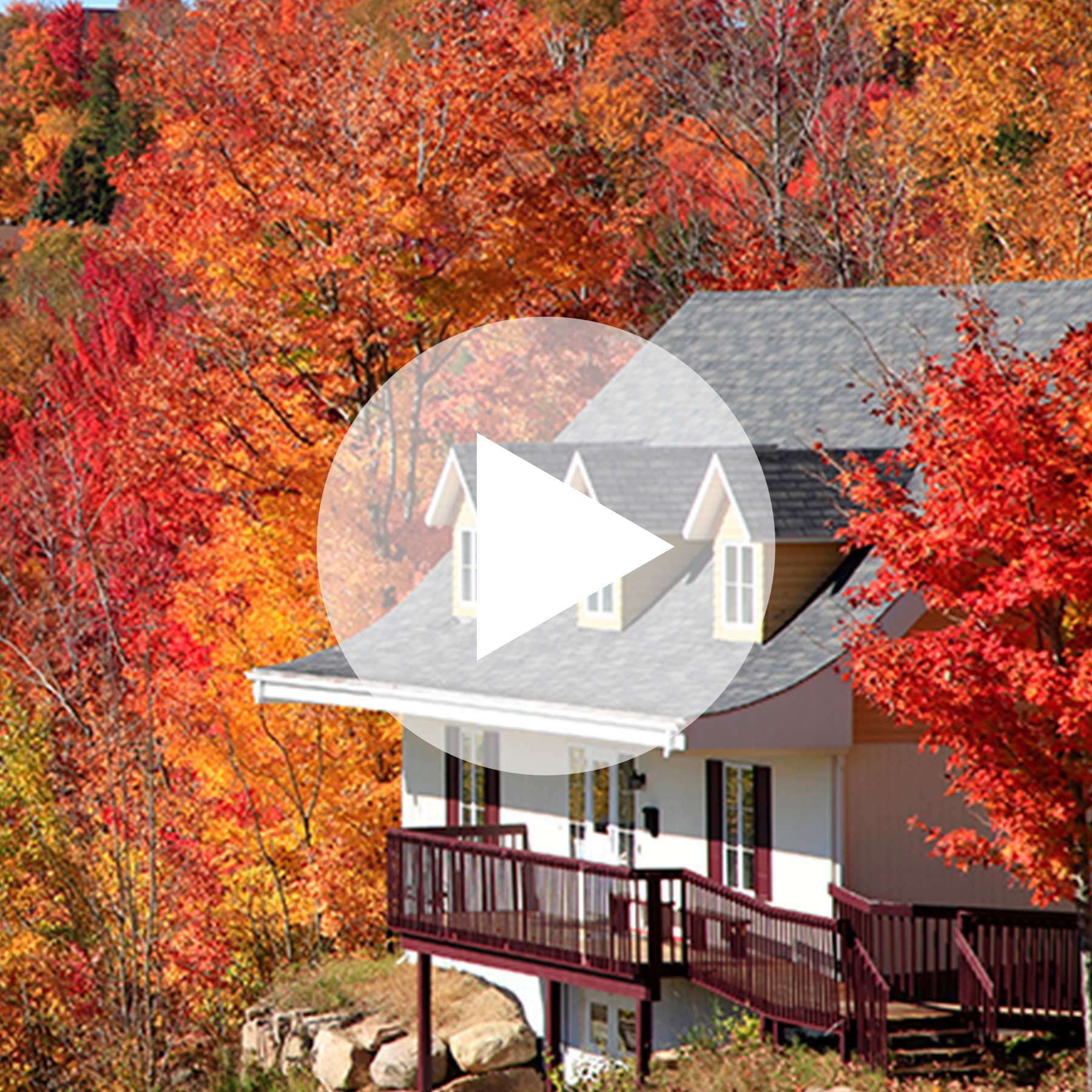click here to watch a video introduction for vacation and seasonal homes