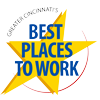 Greater Cincinnati's Best Places to Work