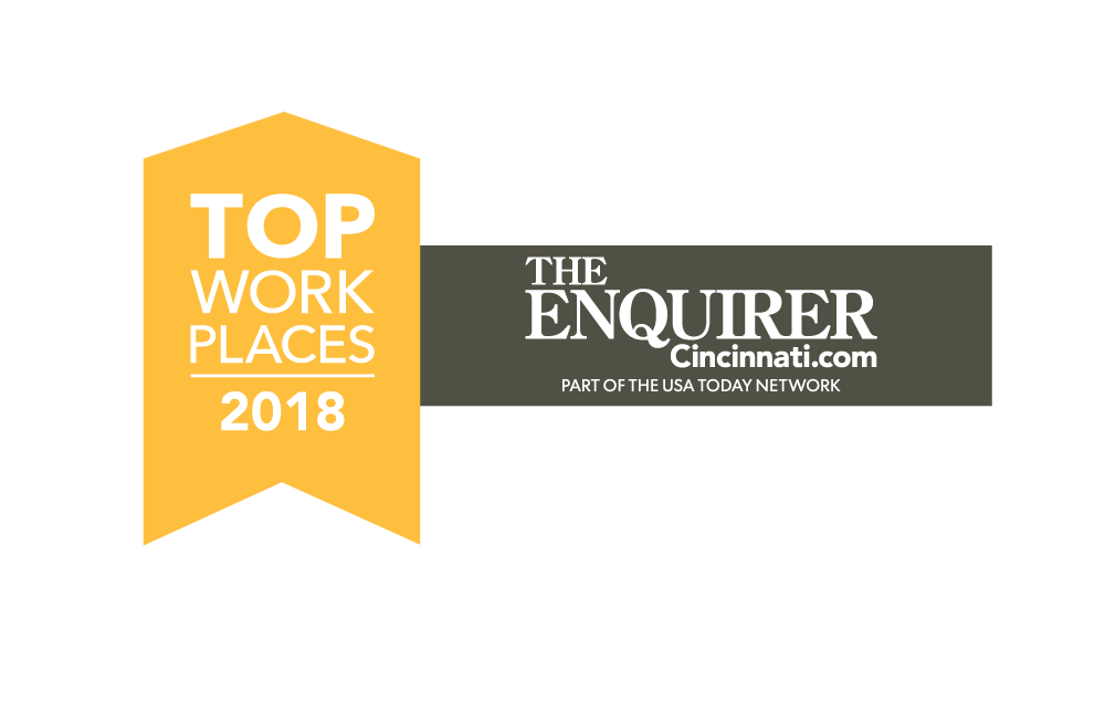 Enquirer Top Work Places