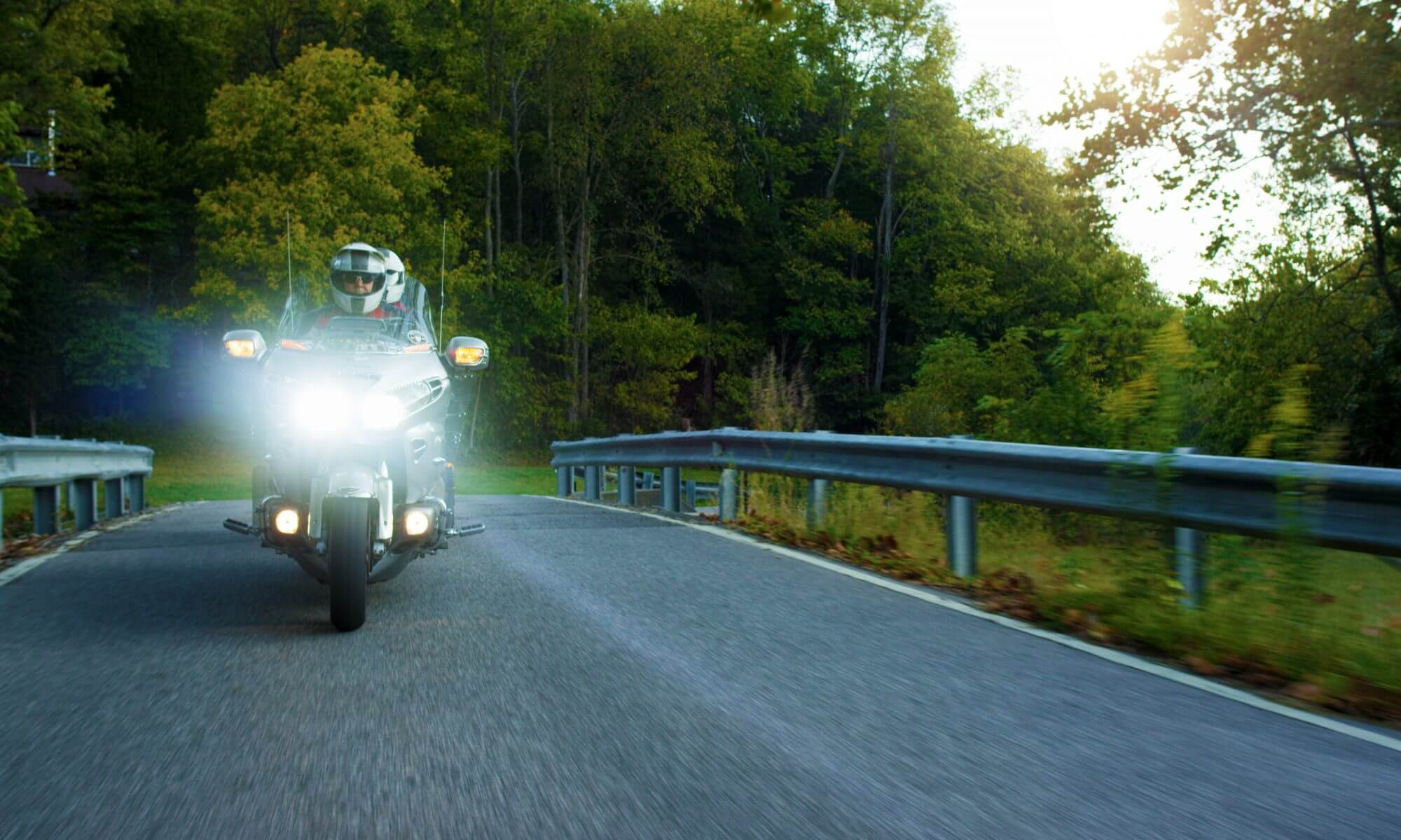 Is Your Motorcycle Coverage a Perfect Fit?