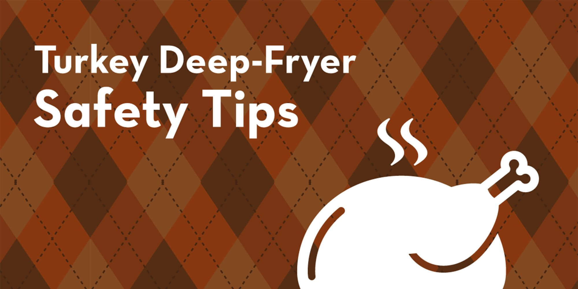 Turkey Deep-Frying Safety
