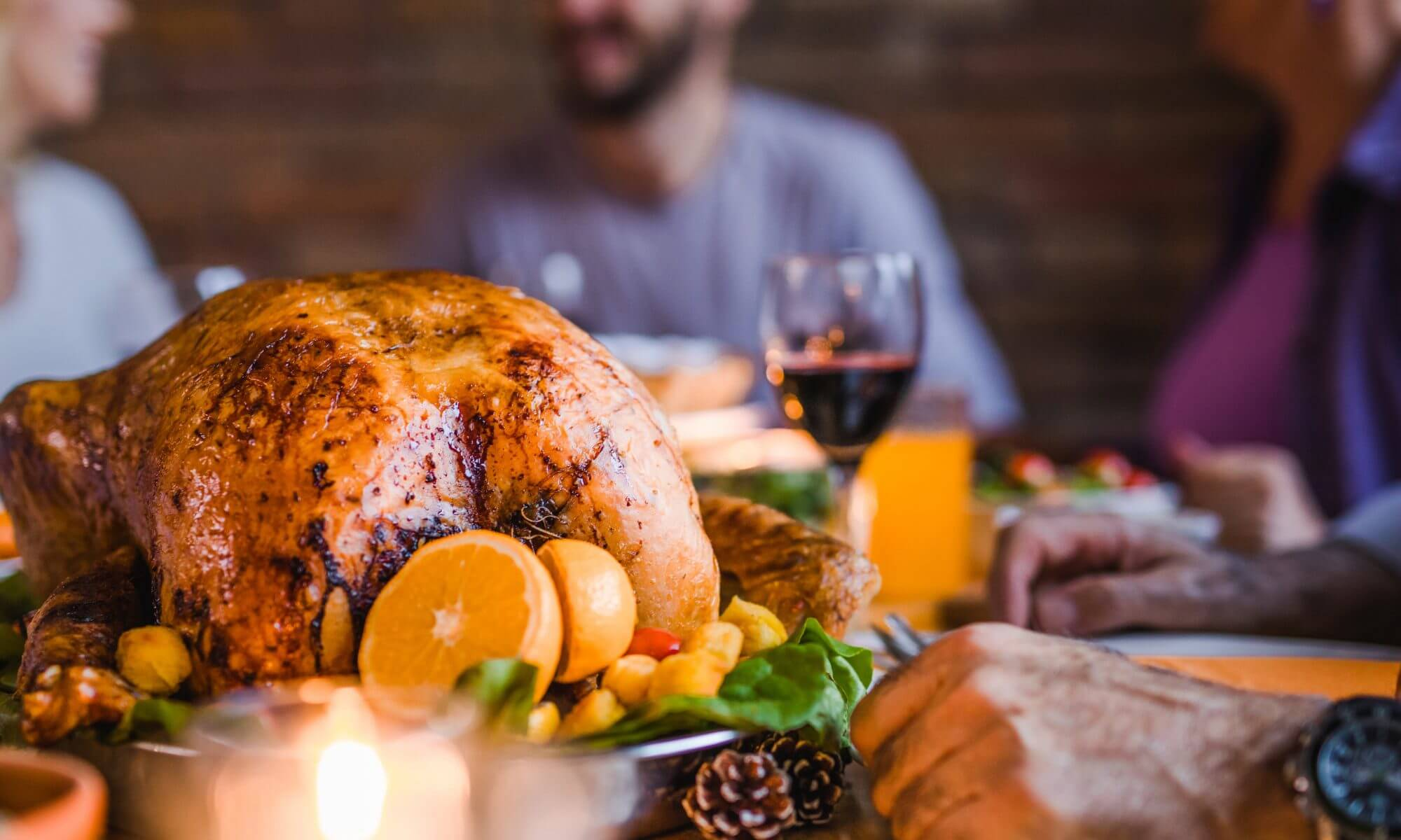 Thanksgiving: How Not to Be Gobbled Up by Thanksgiving Day Fiascos