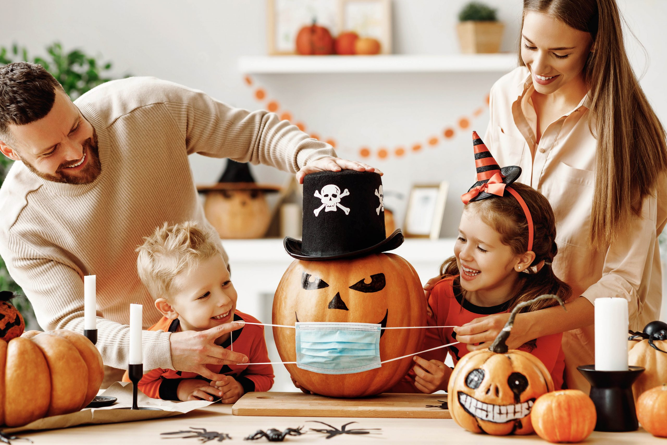 11 Safety Tips To Follow During Halloween