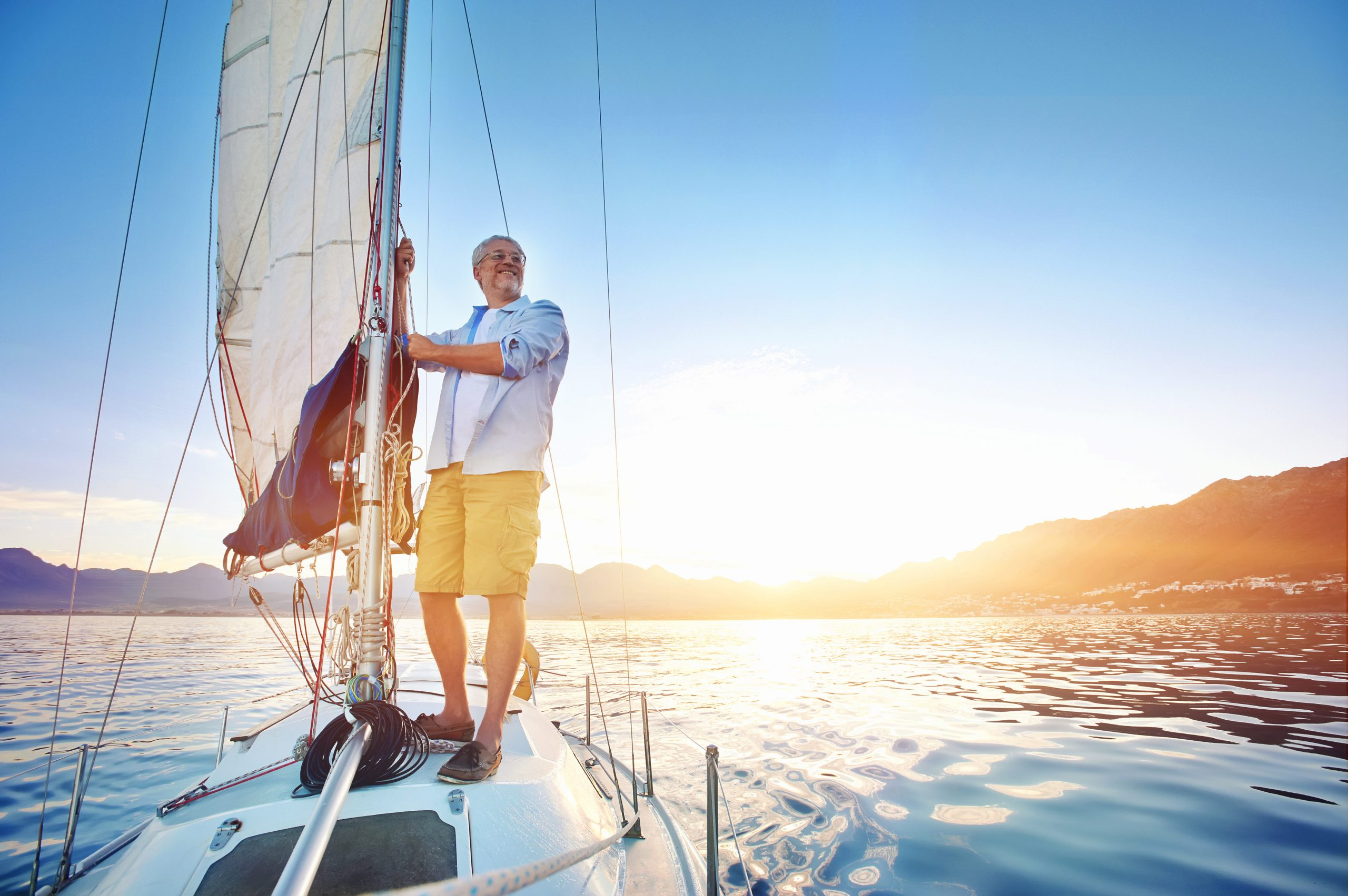 5 Things to Know Before You Get Back on the Water