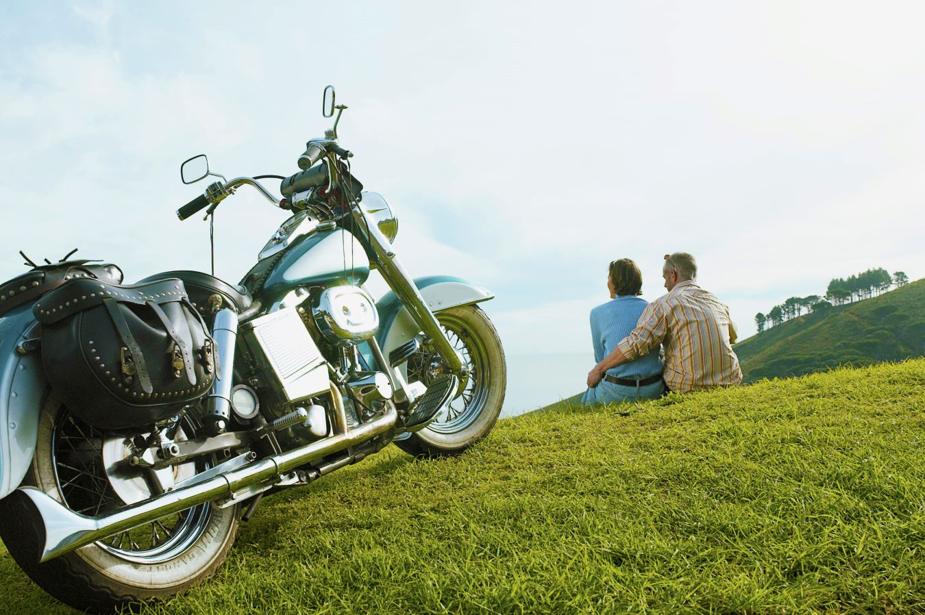 10 Steps for Securing Your Motorcycle