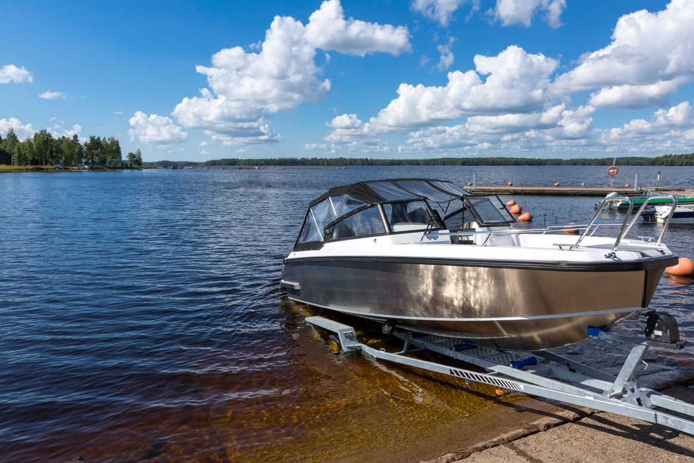 5 Tips for Securing Your Boat or Yacht