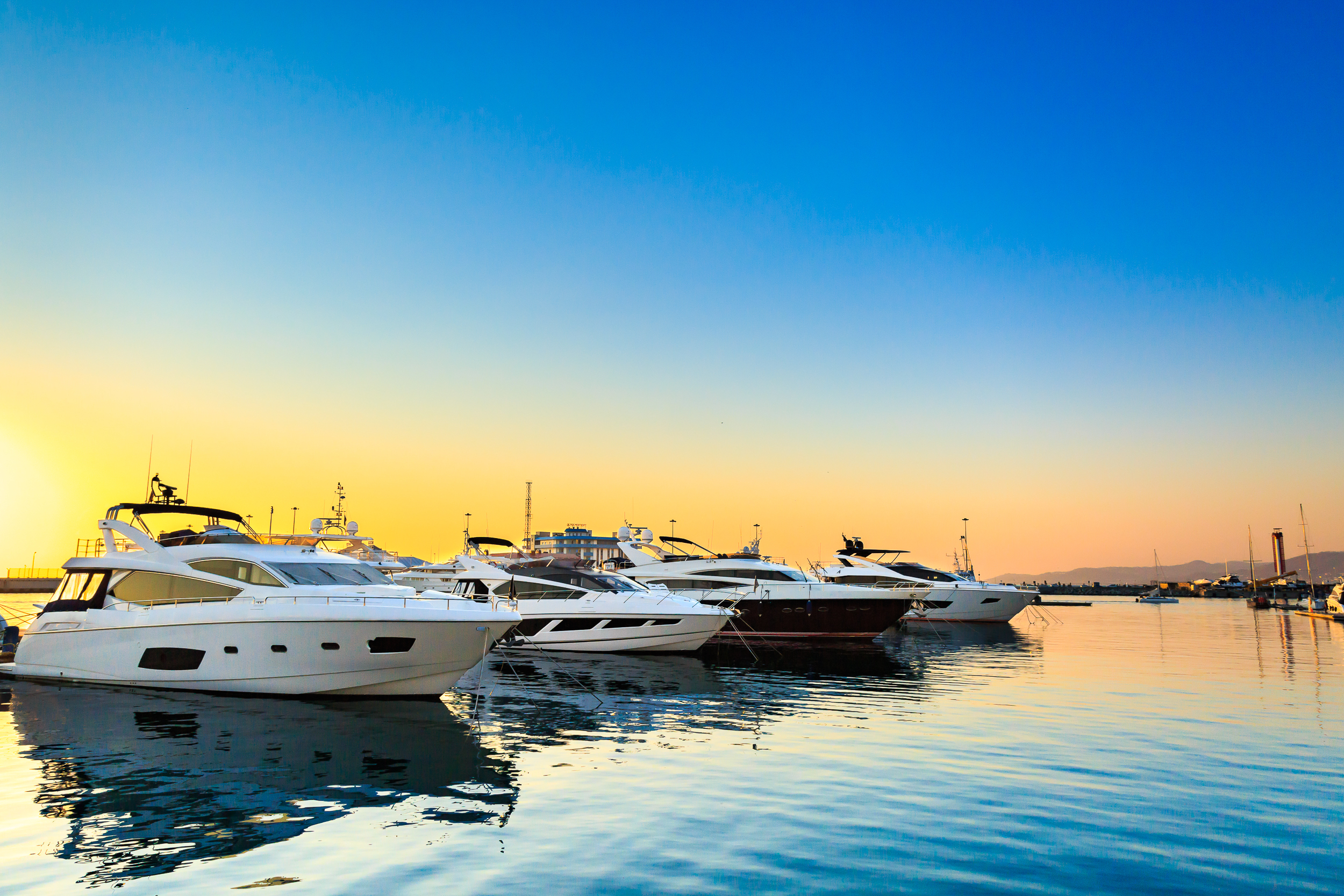 5 Mid-Season Tips for Boat Maintenance