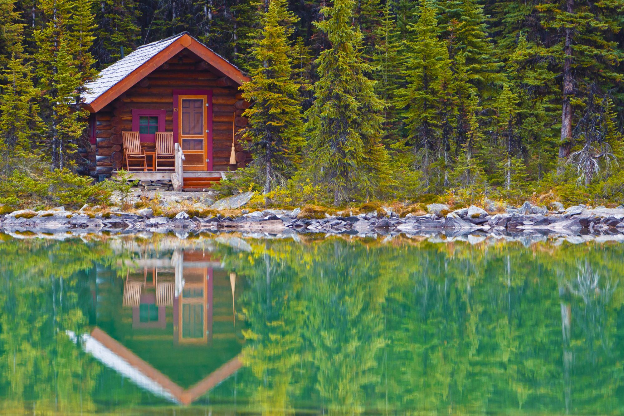 The Ultimate Lake House Safety Guide